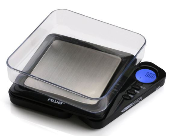 AWS BL-100 Pocket Digital Scale 100g X 0.01g Weighing