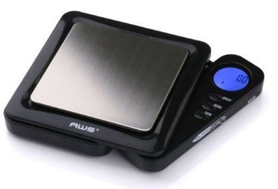 AWS BL-1KG Pocket Digital Scale 1000g X 0.1g Weighing