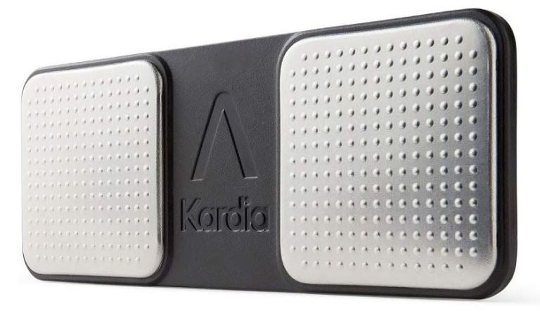 AliveCor Kardia Mobile ECG for Apple Android Devices