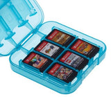 AmazonBasics Game Storage Case for Nintendo Switch Games Console