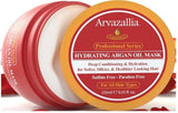 Arvazallia Professional Series Hydrating Argan Oil Damage Dry Hair Mask Restore Repair & Deep Conditioner Hydration 250 ML