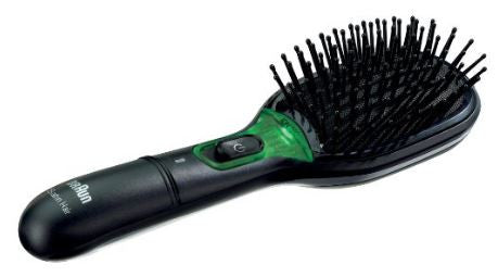 BRAUN BR710 Satin Hair 7 Iontec Hair Brush