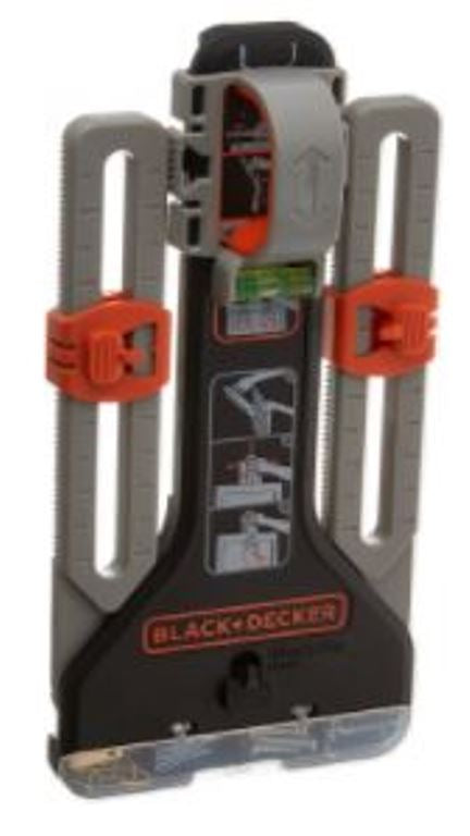 Black & Decker BDMKIT101C MarkIT Photo Picture Frame Wall Hanging