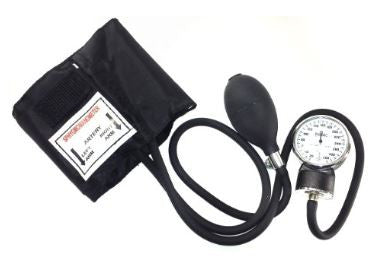 Pediatric Sized Aneroid Sphygmomanometer Blood Pressure BP Monitor