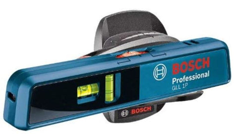 Bosch GLL 1P Professional Combination Point and Line Laser Level