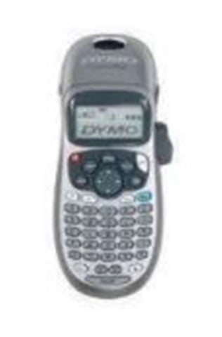 DYMO 1749027 LetraTag LT-100H Handheld Label Maker Labeler