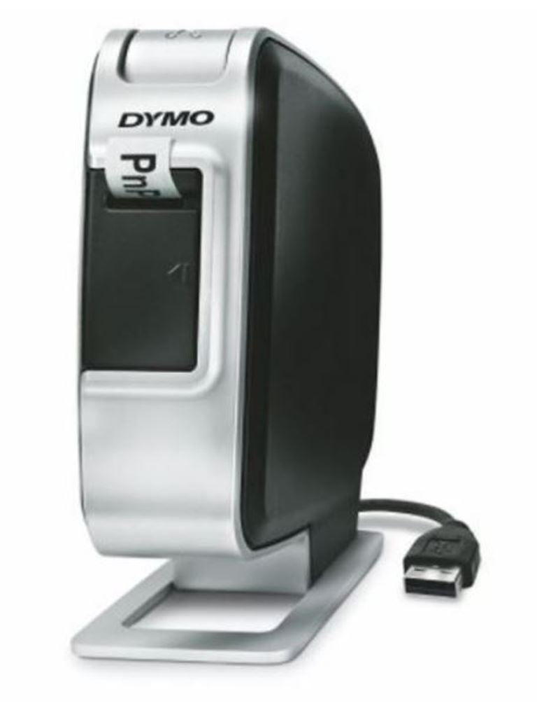 DYMO 1768960 LabelManager Plug N Play Label Maker Labeler PC Mac