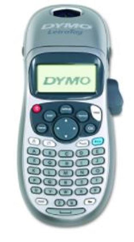 DYMO 21455 LetraTag Plus LT-100H Handheld Label Maker Labeler
