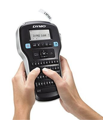 Dymo LabelManager 160 Handheld Sticker Label Maker Printer
