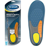 Dr. Scholl's Heavy Duty Support Pain Relief Orthotics Sizes 8-14