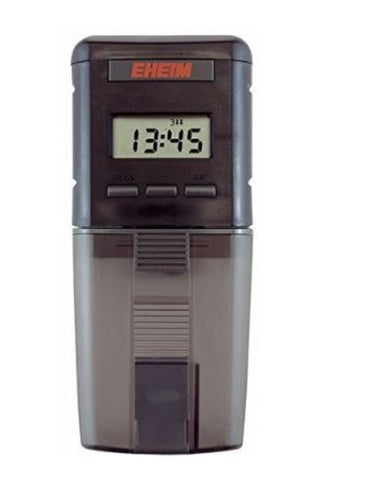 Eheim Aquarium Automatic Fish Food Tank Feeder Feeding Timer