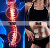 Famidoc TENS EMS Nerve Muscle Pulse Stimulator ElectroTherapy