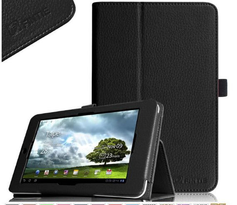 Fintie Asus Memo Pad HD 7 Inch Tablet Case with Stylus Holder