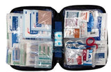 First Aid Only 299-PC Emergency Medical Survival Supply Camping Hiking Kit
