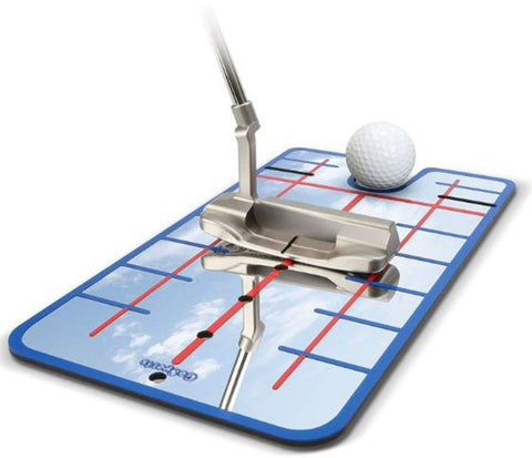 GoSports 12 Inch Golf Putting Alignment Standard Mirror