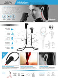 JarvBluetooth Earphones