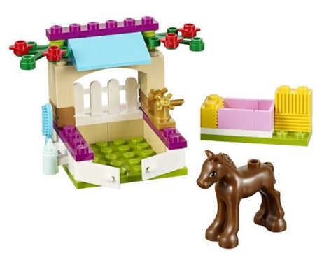 Lego Friends 41089 Little Foal