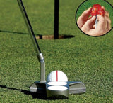 Line M Up Pro Precision Golf Ball Alignment Identification Tool