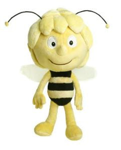 Maya the Bee Plush Toy for Kids 30 CM