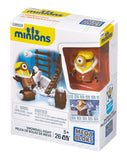 MEGA BLOKS Minions Snowball Fight Toy