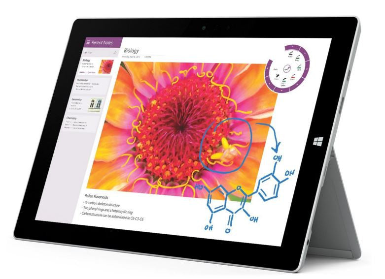 Microsoft Surface 3 Tablet 10.8""