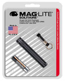 Maglite 2 Lumens 1 x AAA Solitaire Incandescent Flashlight