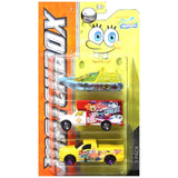 Matchbox Spongebob 3-Pack Cars