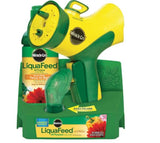 Miracle-Gro LiquaFeed All Purpose Liquid Plant Food Advance Starter Kit with Garden Feeder 473 ML