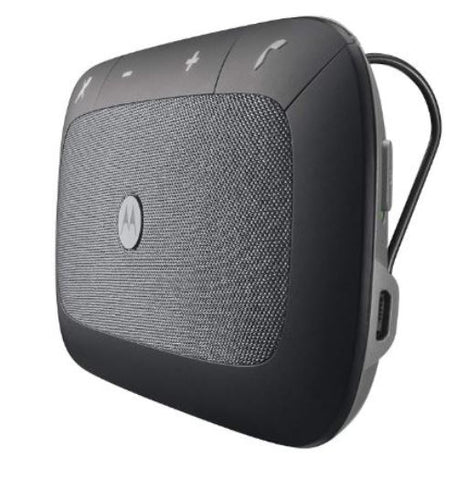 Motorola 89589N Sonic Rider Bluetooth Hands-Free Car Phone Speaker