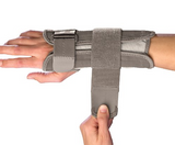 Mueller USA Carpal Tunnel Wrist Stabilizer for Right Left Hand Small Medium Size