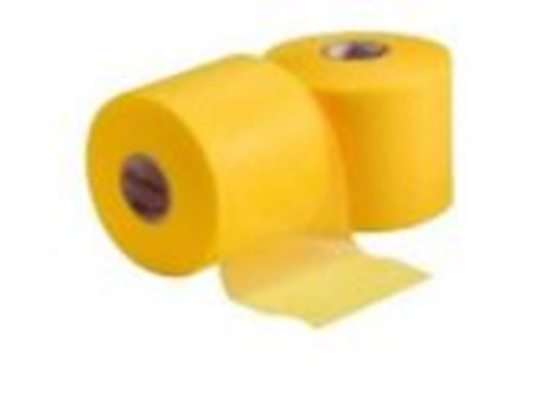 Mueller USA 2 Rolls M Prewrap Hand Boxing Sports Athletic Tape Gold