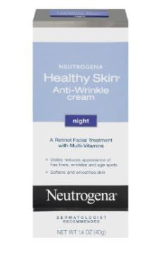 Neutrogena 1.4 oz Anti-Wrinkle