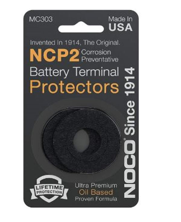 USA MC303S NCP2 Oil Based Battery Corrosion Terminal Protectors