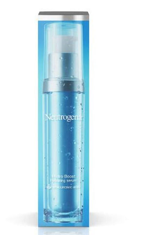 Neutrogena Hydro Boost Hydrating Hyaluronic Acid facial Serum 30 ML
