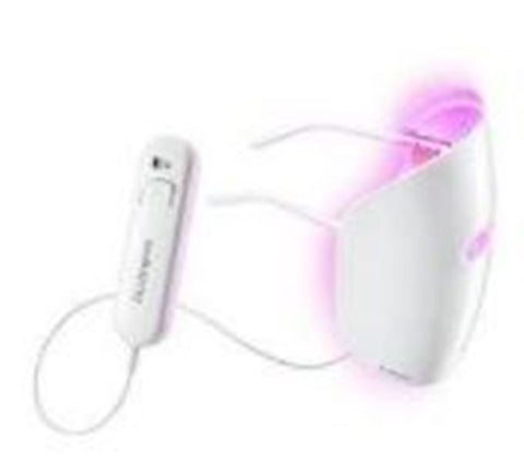 Neutrogena Light Therapy Acne Pimples Breakouts Mask Treatment