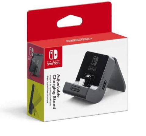 Nintendo Adjustable Charging Stand for Nintendo Switch Games Console