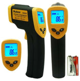 Nubee NUB8380 Digital Laser Non Contact Infrared Gun Thermometer Temperature
