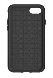 OtterBox iPhone 7 and iPhone 8 Symmetry Series Case Black