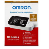 Omron BP7450 Series 10 Digital Wireless Bluetooth Upper Arm Blood Pressure BP Monitor Machine