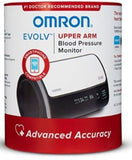 Omron BP7000 Evolv Bluetooth Upper Arm Blood Pressure BP Monitor