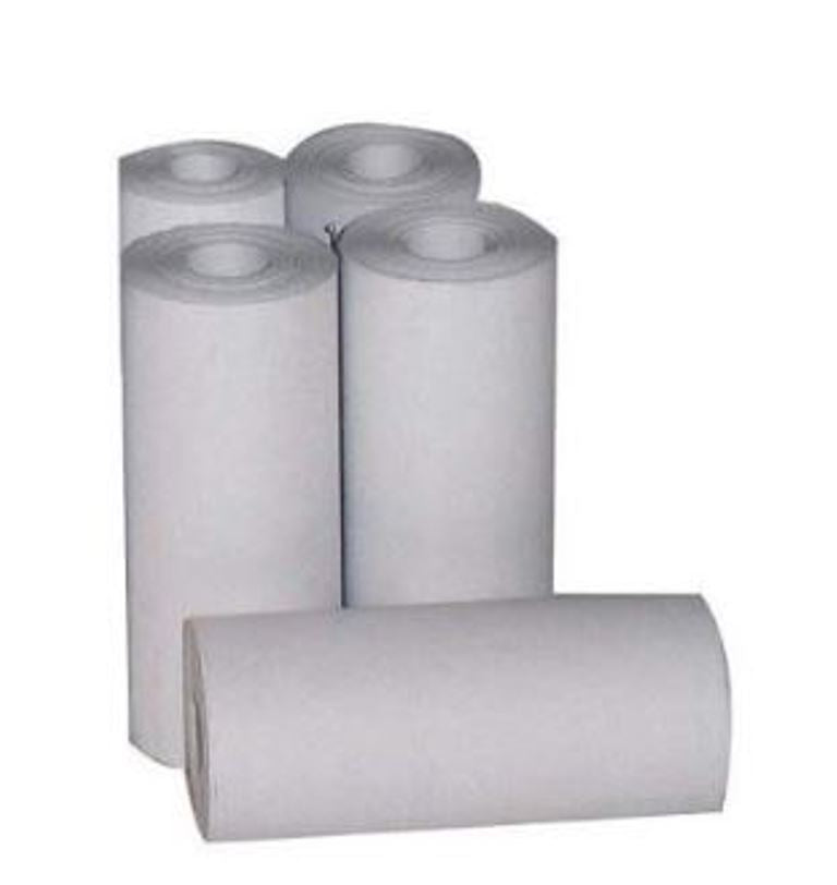 Omron 90TRP 5 Rolls Replacement Paper for Omron HEM 705 CP Blood Pressure BP Monitor