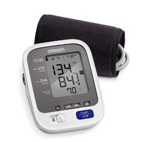 Omron BP760N 7 Series Upper Arm Blood Pressure BP Monitor