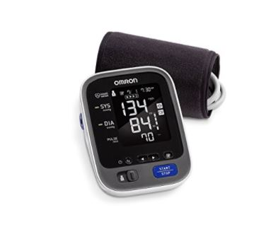 Omron BP786 Bluetooth Series 10 Upper Arm Blood Pressure BP Monitor