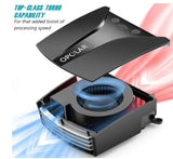 Opolar Laptop Fan Cooler for Gaming Laptop Notebook Computer Nintendo Switch