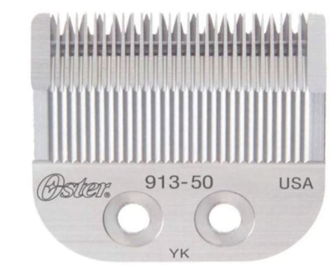 Oster 913-50 Adjusta-Groom Detachable Trimmer Clipper Shaver Razor Replacement Blade Medium Size