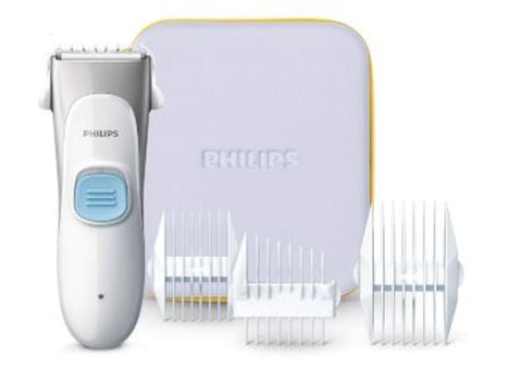 Philips HC1091-70 Series 1000 Kids Child Hair Clipper Trimmer Cutter Razor