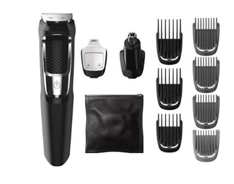 Philips Norelco MG3750-50 Multigroom Hair Trimmer Clipper Shaver Razor