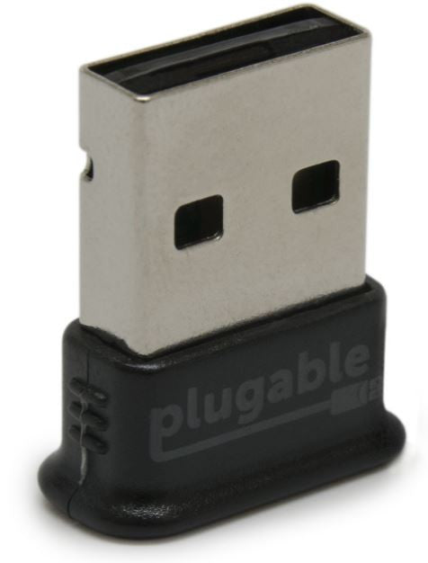 Plugable USB Bluetooth 4.0 Low Energy Micro Adapter Dongle