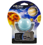 Projectables 11282 Projector Solar System LED Bedtime Night Light