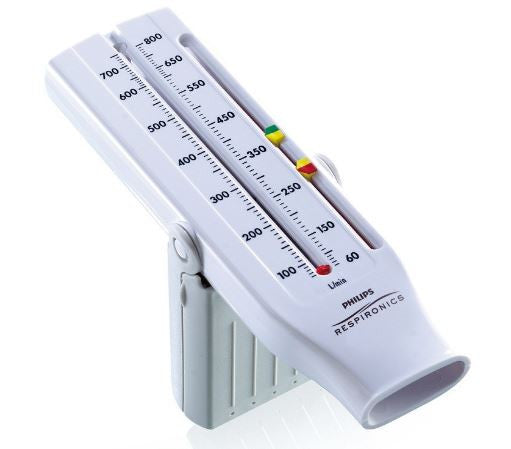Respironics HS755 Personal Best Peak Flow Meter, Full Range
